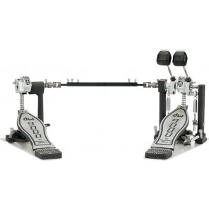 DW Drums 9000 Series Double Bass Drum Pedal (DWCP9002)