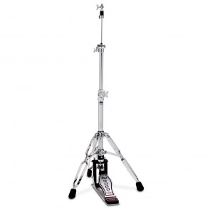 DW Drums 9000 Series Double Braced 3-Leg HiHat Stand (DWCP9500D)