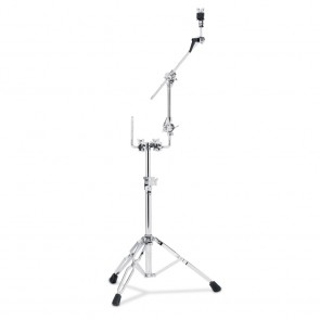 DW Drums 9000 Series Double Tom Stand with 799 Dogbone (DWCP9999)