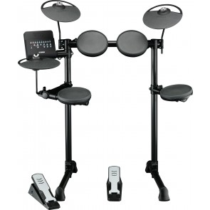 Yamaha DTX400K Electronic Drum Set - Used Floor Model/Demo Set