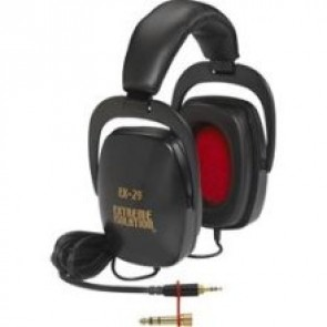 Direct Sound Headphones EX-29 Extreme Isolation Stereo Headphones