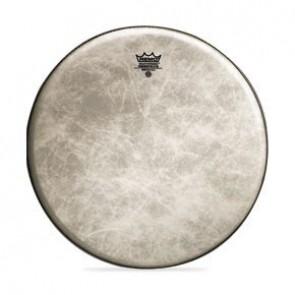 "Remo 36"" Fiberskyn 3 Ambassador Bass Drumhead"