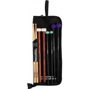 Innovative Percussion FP-2 Intermediate Pack (F2, F9, GT3, IPLD, SB3)