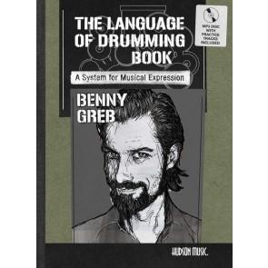 Benny Greb The Language of Drumming Book/CD 321287