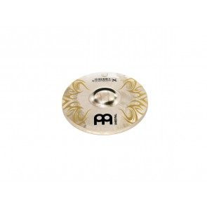 "Meinl Generation X 10"" FX Hat, pair Cymbal"