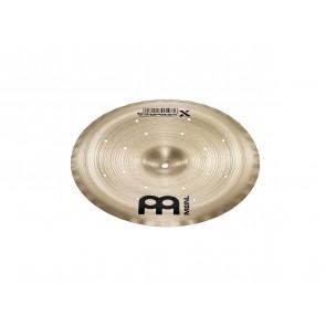 "Meinl Generation X 14"" Filter China Cymbal"