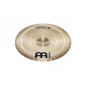 "Meinl Generation X 16"" Filter China Cymbal"