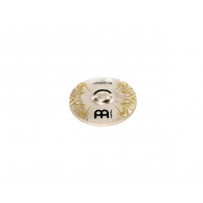 "Meinl Generation X 8"" FX Hat, pair Cymbal"