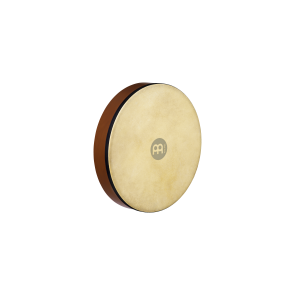 "Meinl Hand Drum 14"" x 2 3/4"" Goat Skin Head African Brown"