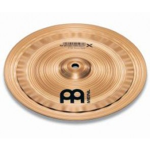 "Meinl Generation X 10""/12"" Electro Stack Cymbal"