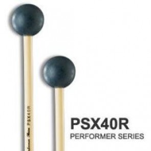 "Pro-Mark Performer Series - Rattan Very Hard - 1 1/8"" Ball Mallets"