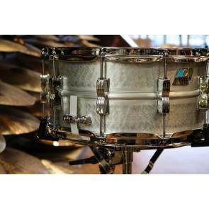 Ludwig LM405K 6.5x14 Hammered Acrolite Snare