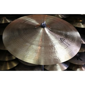 "Crescent By Sabian 20"" Hammertone Ride Cymbal"