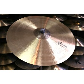 "Crescent By Sabian 20"" Element Ride Cymbal"