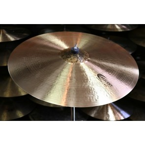 "Crescent By Sabian 22"" Element Ride Cymbal"