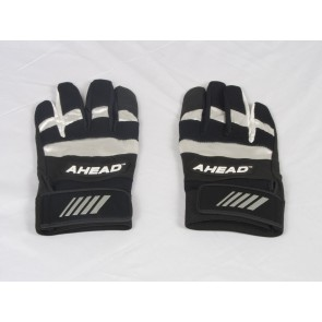 Ahead Gloves with wrist-support - Medium
