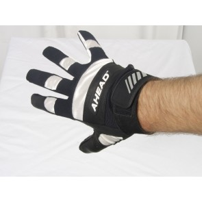 Ahead Gloves with wrist-support - Large