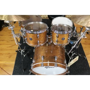 Gretsch Renown Walnut 4-Piece Kit