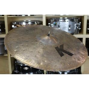 """Zildjian 22"""" K Custom Special Dry Crash Cymbal"""