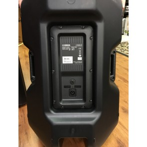 "Yamaha Active PA 15"" Loudspeaker *Open Box Deal!*"
