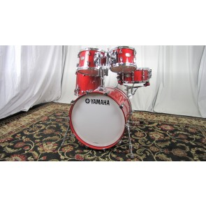 "Yamaha Absolute Hybrid Maple 20"" 10"" 12"" 14"" 6x14"" Shell Pack"