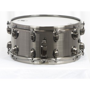 Mapex Machete Black Panther 6.5x14 Snare Drum