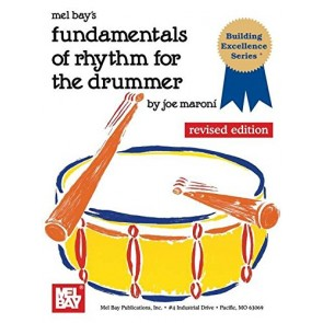 Fundamentals of Rhythm for the Drummer