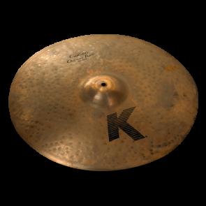 """Zildjian 21"""" K Custom Organic Ride Cymbal"""
