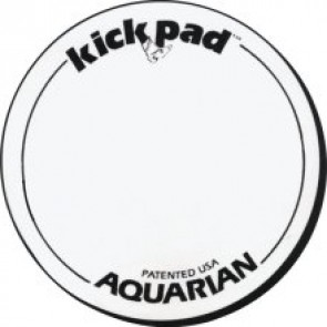 Aquarian KP1 Single Bass Drum Kick Pad