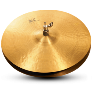 "Zildjian 15"" Kerope Hi Hat Top"