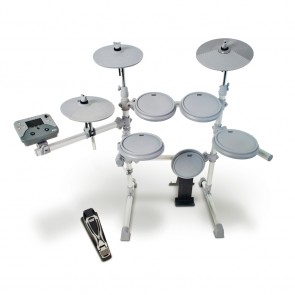 KAT Percussion KT1 5-Piece Electronic Drum Kit