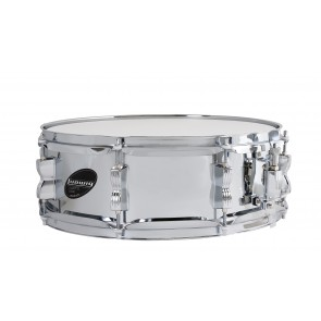 "Ludwig 5x14"" Chromed Steel Snare Drum"