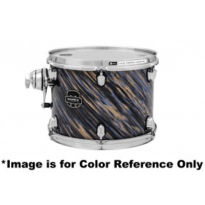 "Mapex Saturn MH 18"" x 16"" Gong Bass Drum Marine Spiral"