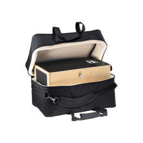 Meinl Deluxe Cajon Bag Black