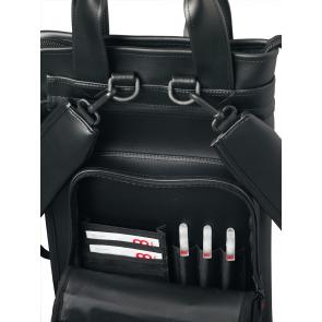 Meinl Deluxe Stick Bag Black