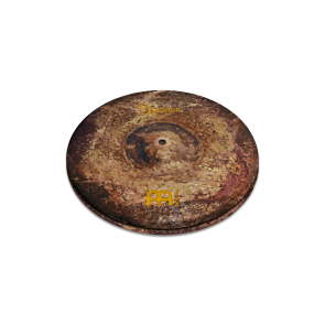 """Meinl 15"""" Byzance Vintage Pure HiHat Cymbals, Pair"""