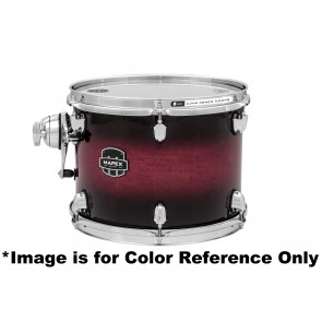 "Mapex Saturn MH 18"" x 16"" Floor Tom Merlot Burst"