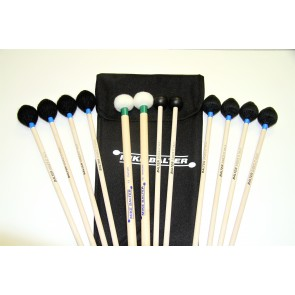 Mike Balter Basics Ii Band Director'S Special   Mallets