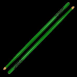 Zildjian Green Neon Drumstick