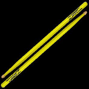 Zildjian Yellow Neon Drumstick
