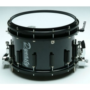 "Dynasty DFST Modular Shorty Double Marching Snare Drum 14""x10"" (DY-P01-DFST14)"