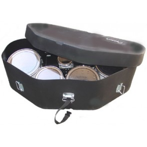 Dynasty Marching Multi Tom Drum Case (DY-P30-MPCXXXX)