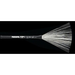 Regal Tip - Jeff Hamilton Retractable Wire Brush