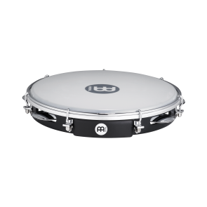 "Meinl ABS Pandeiro 10"" Mylar Head Black"