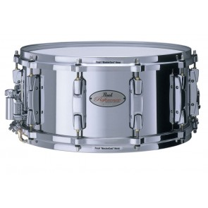 Pearl Corporation - Reference COMBO SNARE DRUM - 14''x6.5'' 3mm Cast Steel BRL-65 Lugs, Die Cast Hoops, SR-1000 w/SN-1420D Snares