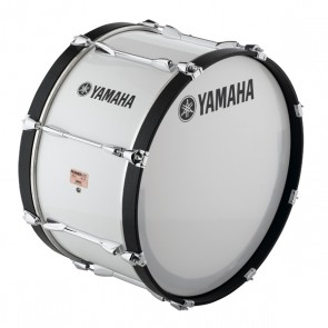 Yamaha Power-Lite Series Marching Bass Drum (MB-61XX)