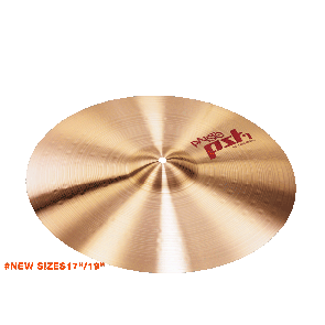 Paiste 18 PST 7 Thin Crash