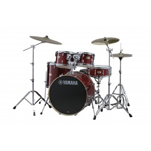 Yamaha Stage Custom Birch Rock Drum Set - Shell Pack