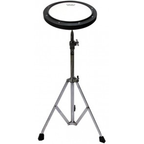 "Remo RT-0008-ST 8"" Round Practice Pad with Stand"