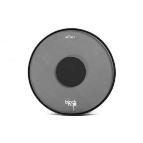"RTOM 14"" Black Hole Low Volume Drum Dampener"